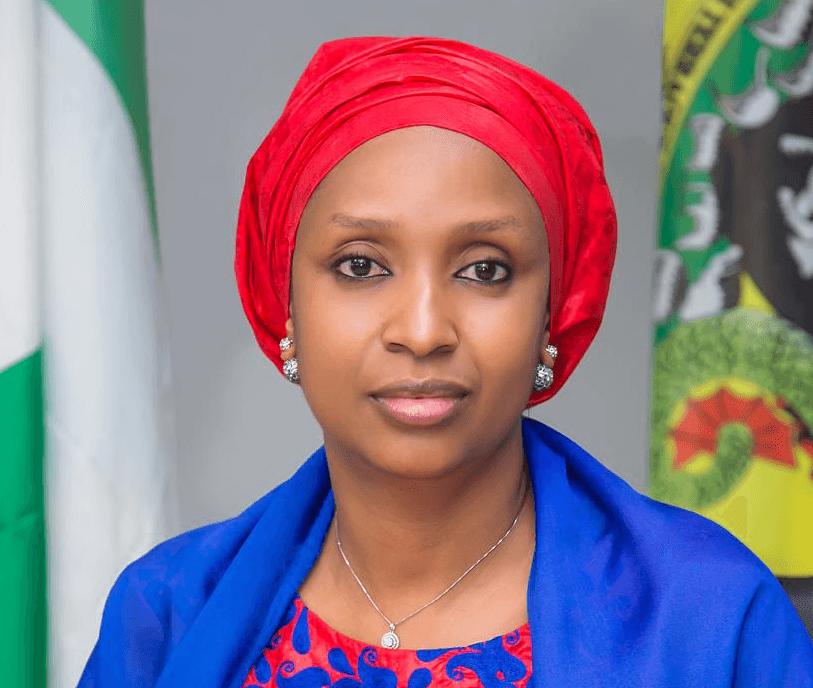 Hadiza Bala Usman - Maritime Women 2019